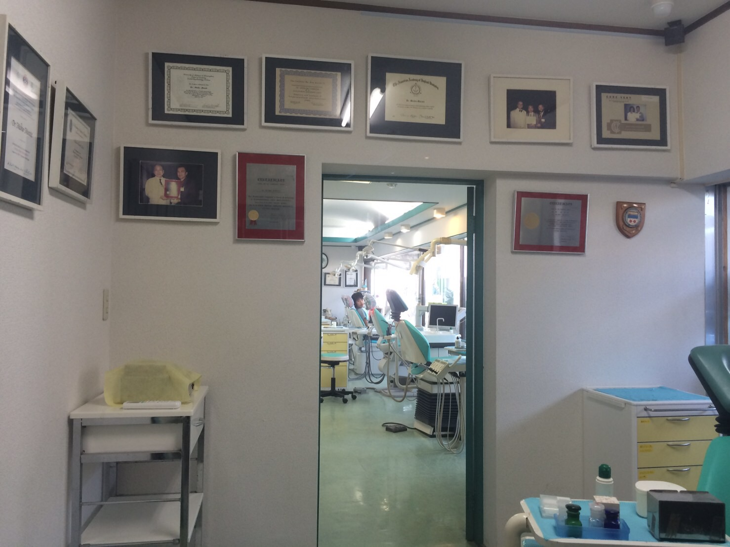 医療法人 照道会 むらた歯科医院